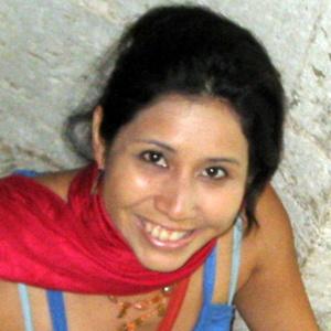 Natali Garcia