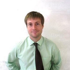 Stephen Borengasser