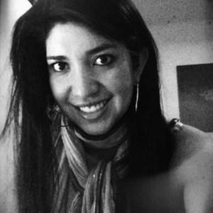 Johanna Cevallos