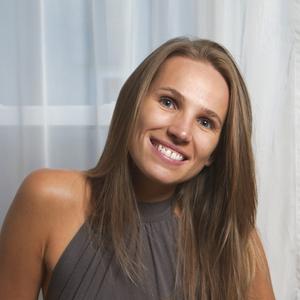 Sandra Sadauskaite