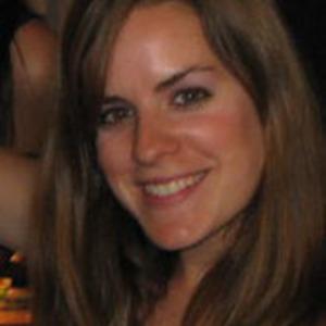 Antoinette Belson