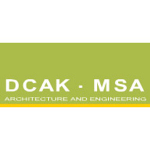 DCAK-MSA Architecture & Engineering