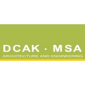 DCAK-MSA Architecture & Engineering