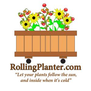 RollingPlanter.com