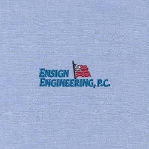 Ensign Engneering P.C.