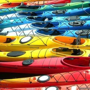 Kayak & Canoe Gear