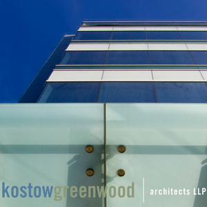 Kostow Greenwood Architects
