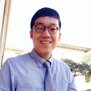 Namhyuck Ahn