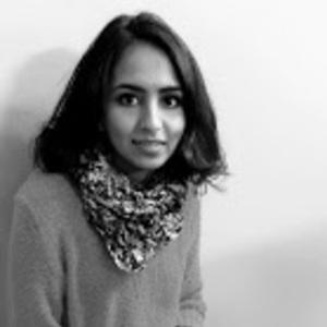 Monali Patel