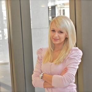Katya Yarominak