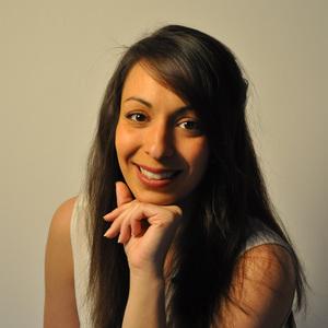 Alice Soranidis