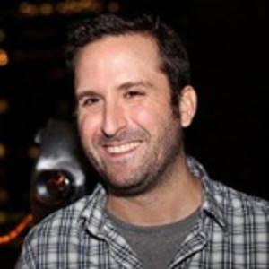 Dan Weisbard