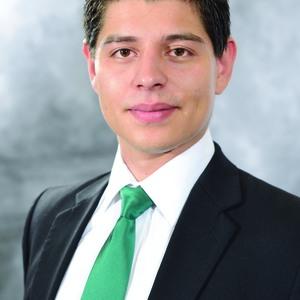 Saul Archila