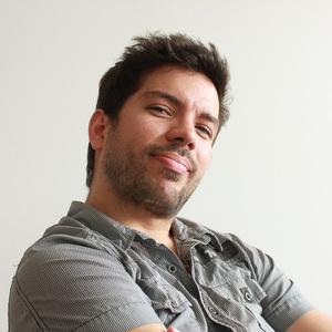 Pablo Iriarte