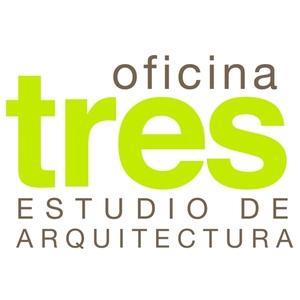 Oficina 3 estudio de arquitectura