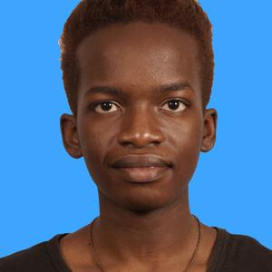 Jude Mulisya
