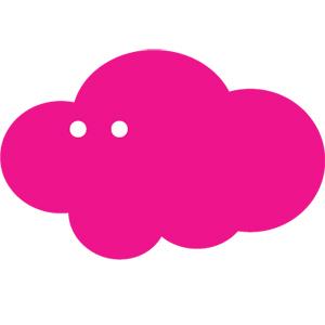 PinkCloud.dk