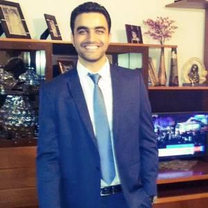 Roy Nasr