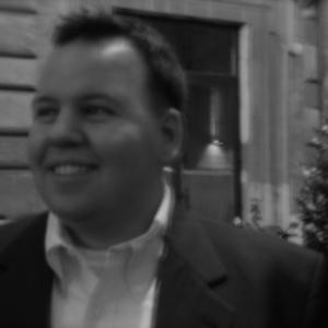Nick Miklinski