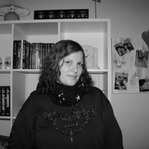 Christina Bang Holgersen