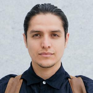 Ernesto Flores-Martinez