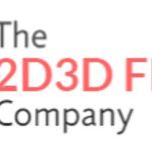 The 2D3D Floor Plan Company