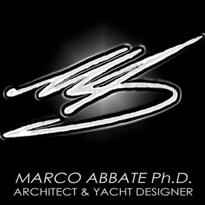 Marco Abbate Ph.D. Architect & Yacht Designer