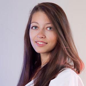 Alina Bibisheva