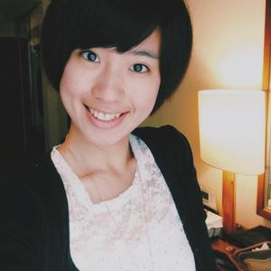 Sabrina Wang
