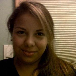 Isabel Ponce