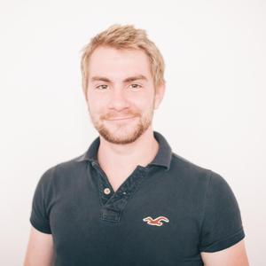 Nicholas Earle