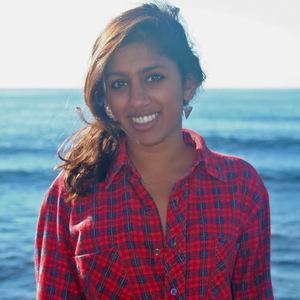 Ayesha Ghosh