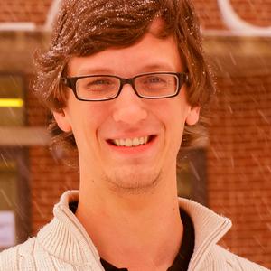 Patrick Chopson