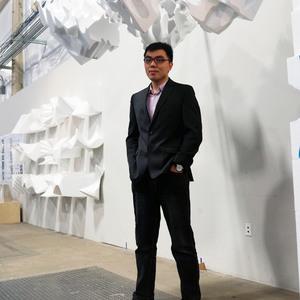 Yafei Zhang