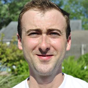 Sean Gulbin