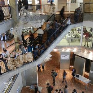 Azure Magazine Says Ryerson School Of Interior Design Among The Best In The World Ryerson