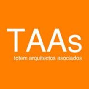 TAAs, totem arquitectos asociados