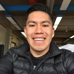 Oscar Hernandez Vite