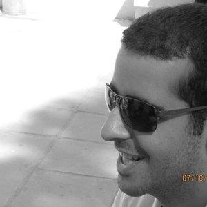 Ahmad Abu-Khalaf