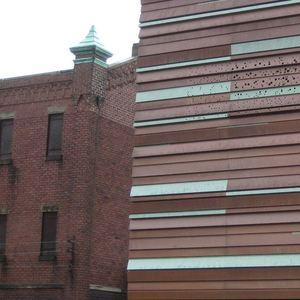 John Nastasi Architects