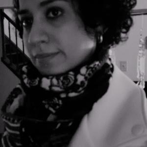 Yousra Zaki