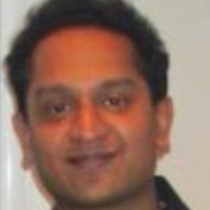 Amar Shah