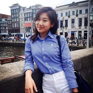 Shuni Wu