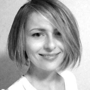 Iryna Safonova