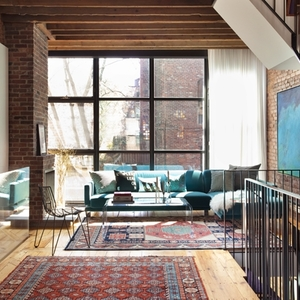 Stern McCafferty Architecture and Interiors