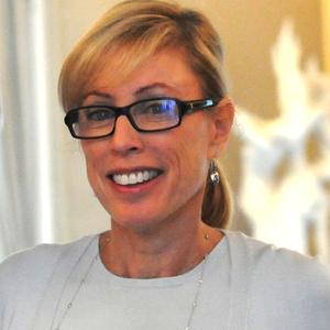 Barbara Hillier