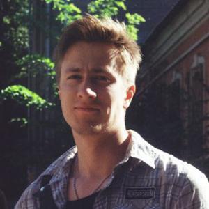 Yevheniy Kolesnikov