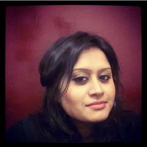 Preethi Madhana Kumar