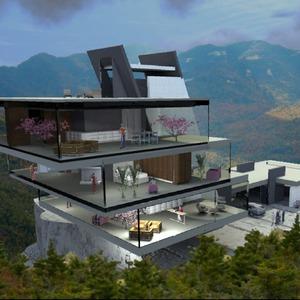 Architecture by Design
