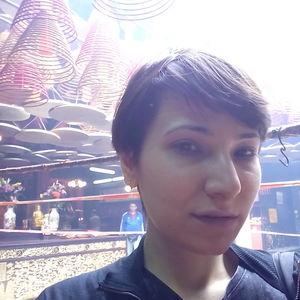 Marijana Radosavljevic